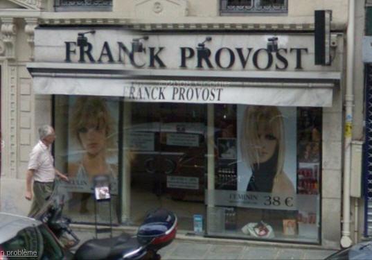 Franck provost paris 05 avis tarifs horaires t l phone for Tarif salon franck provost