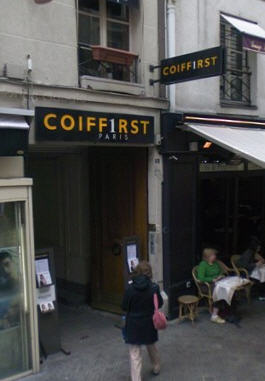 Coiffirst
