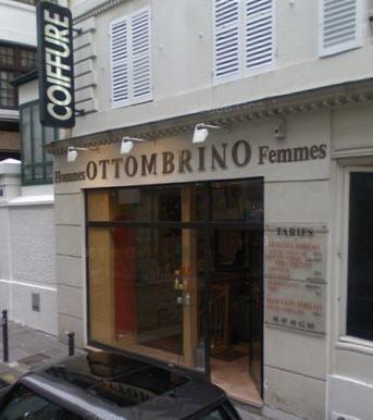 Ottombrino Coiffure à Paris 06