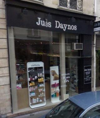 Jules Daynos