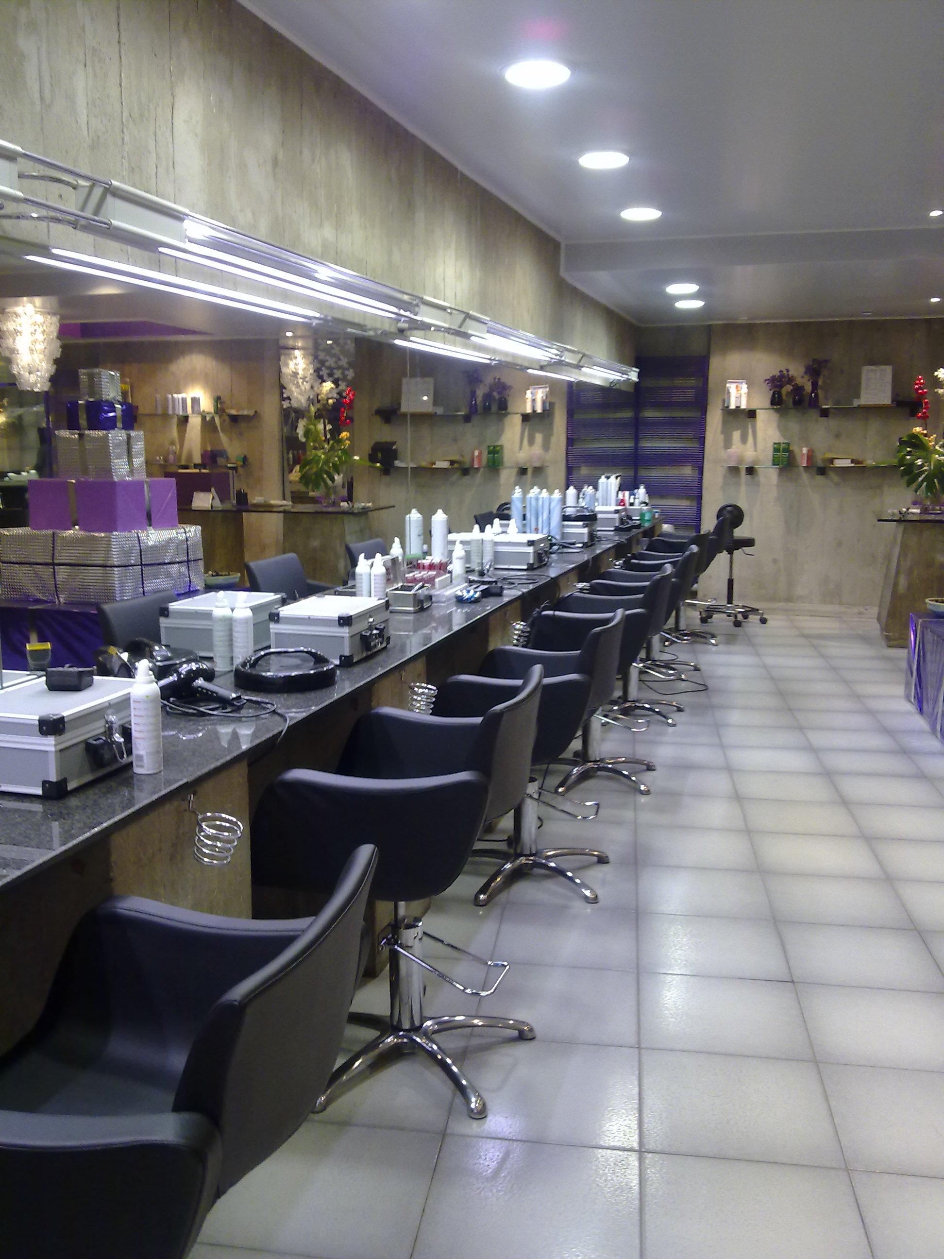 Phil coiffure marseille avis tarifs horaires t l phone for Salon de coiffure paris 16