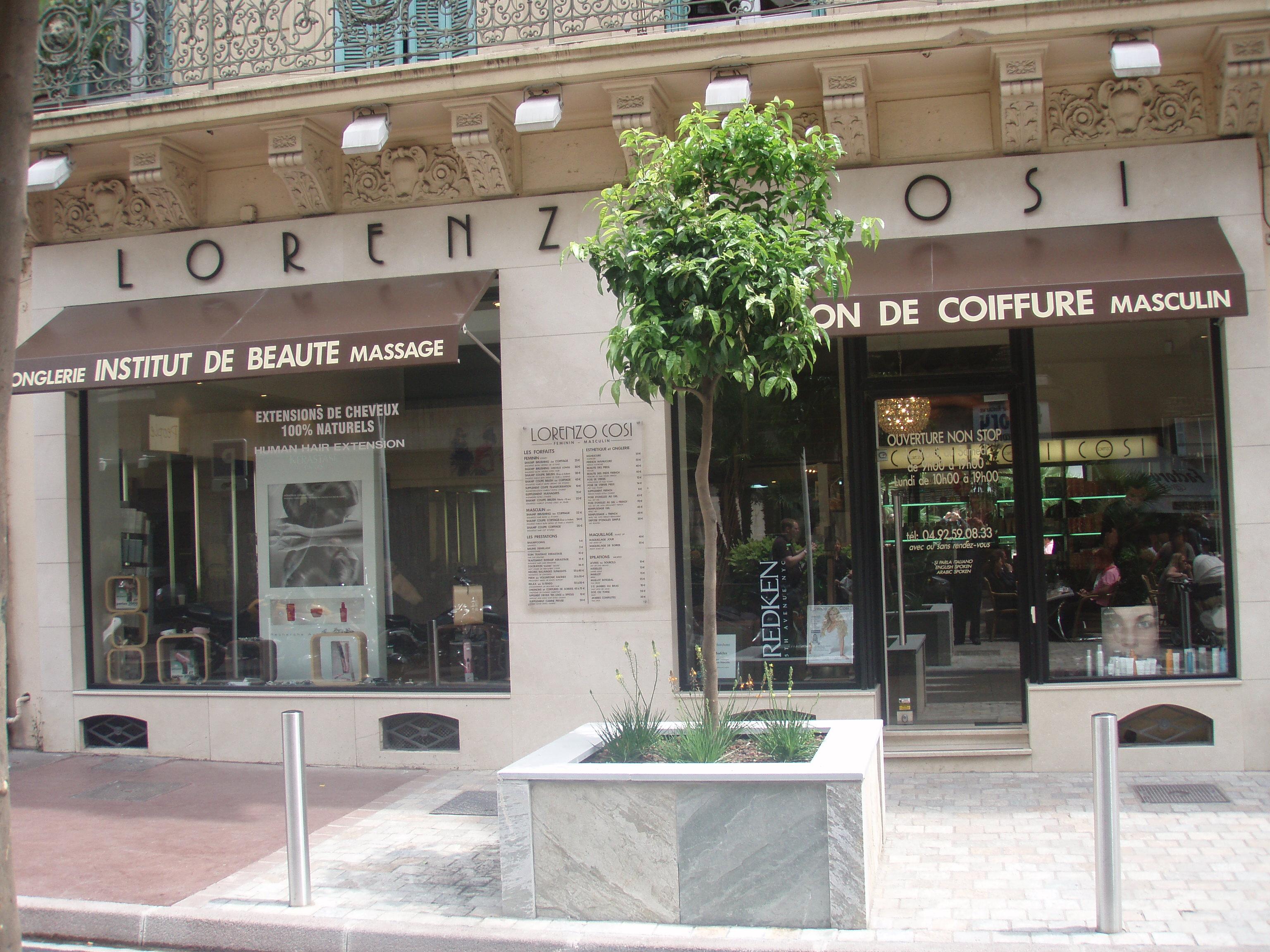 Lorenzo Cosi - Cannes