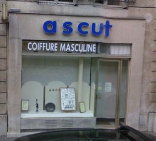 Ascut Coiffure