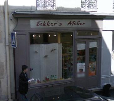 Dekker's Atelier
