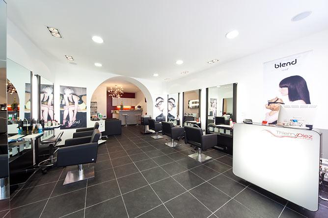 Thierry diez coiffure lyon avis tarifs horaires t l phone for Salon de coiffure africain lyon