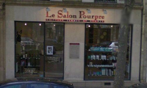 Le Salon Pourpre