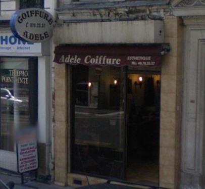 Adèle Coiffure