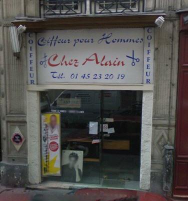 Berdah Alain