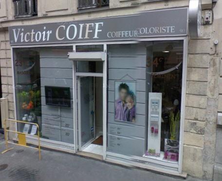 Victoir'Coiff