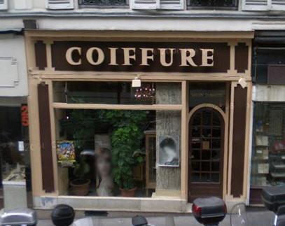 Saint ange paris 09 avis tarifs horaires t l phone for Salon de coiffure paris 16