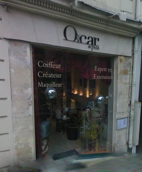 Oscar de Paris