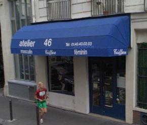 Atelier 46 à Paris 10