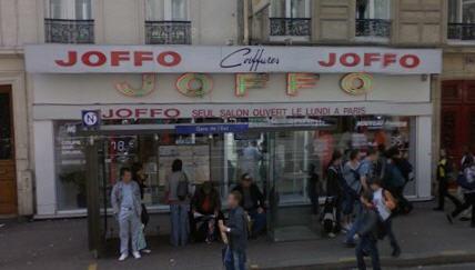 Joffo Coiffeur