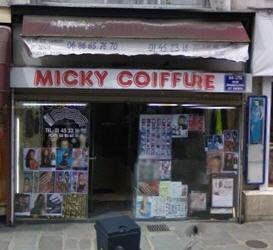 Micky Coiffure