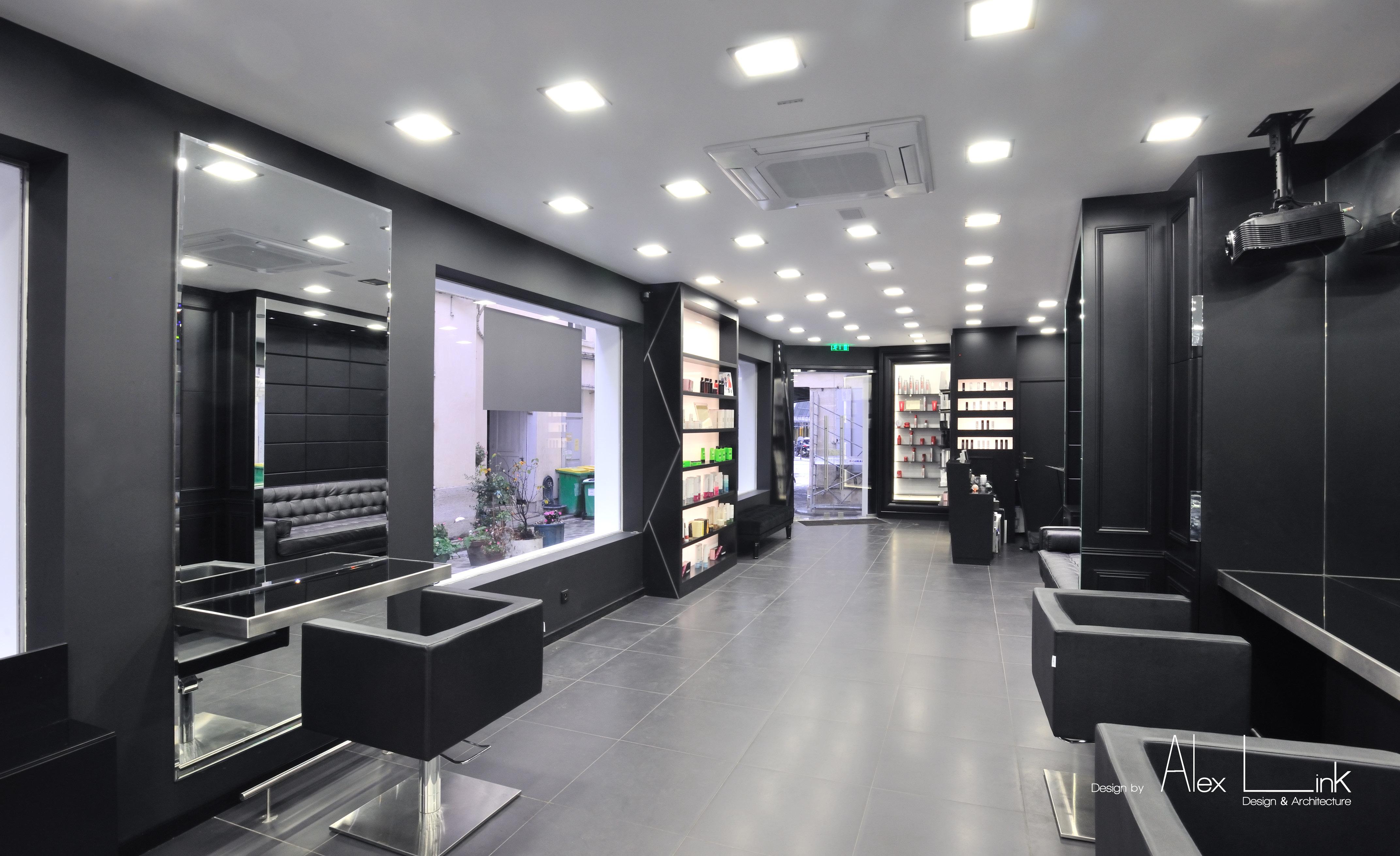 Toni and guy paris 11 avis tarifs horaires t l phone - Salon de coiffure luxe paris ...