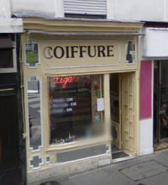 Figaro Coiffure
