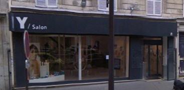 Y paris paris 11 avis tarifs horaires t l phone for Salon de coiffure paris 16