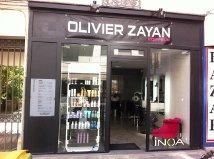 Olivier Zayan