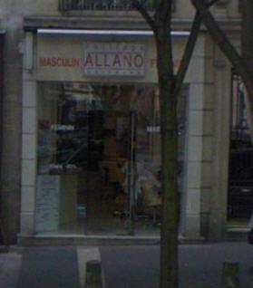 Camille albane à Paris 12