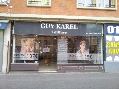 Guy Karel