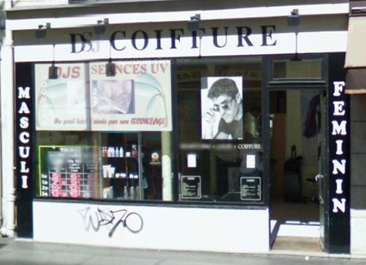 D.J.S Coiffure