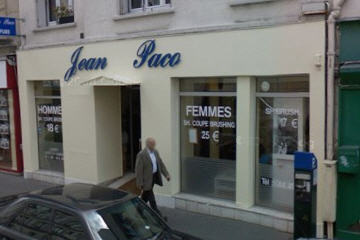 Jean Paco Coiffure
