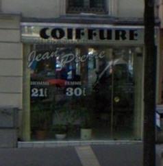 Jean-Pierre Coiffure