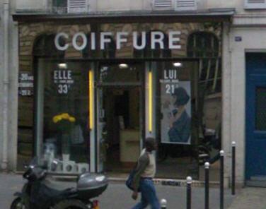 L'M Coiffure