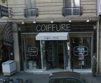 Coiffure Moderne Paris 12 - Avis, Tarifs, Horaires, Téléphone
