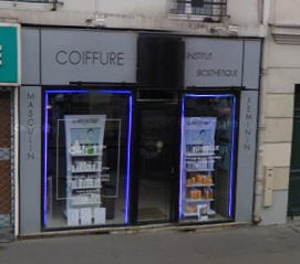 Nation Coiffure - Paris 12