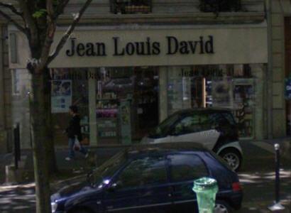 Jean-Louis David à Paris 12
