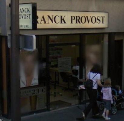 Franck provost paris 12 avis tarifs horaires t l phone for Tarif salon franck provost