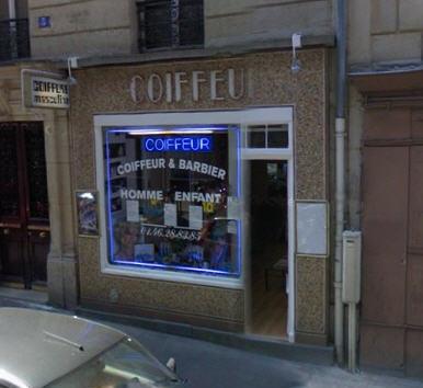 BourghidaCoiffure Paris 12