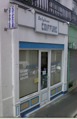 Delphine Coiffure à Paris 13