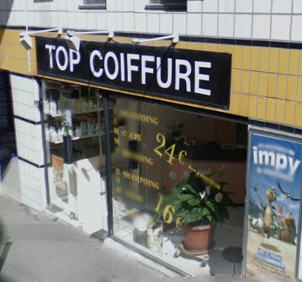 Top Coiffure