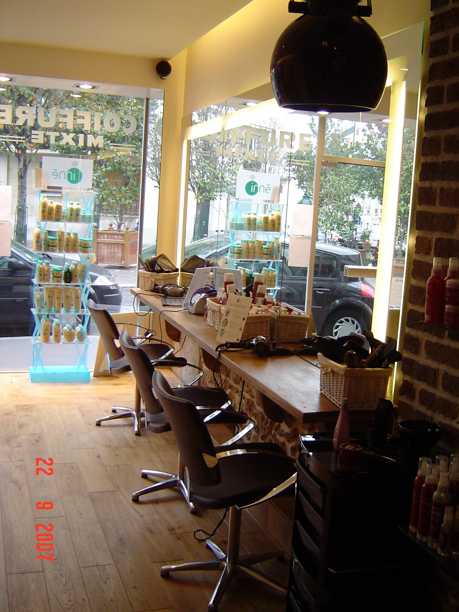 Luda kossa paris 13 avis tarifs horaires t l phone for Salon de coiffure ouvert le dimanche paris