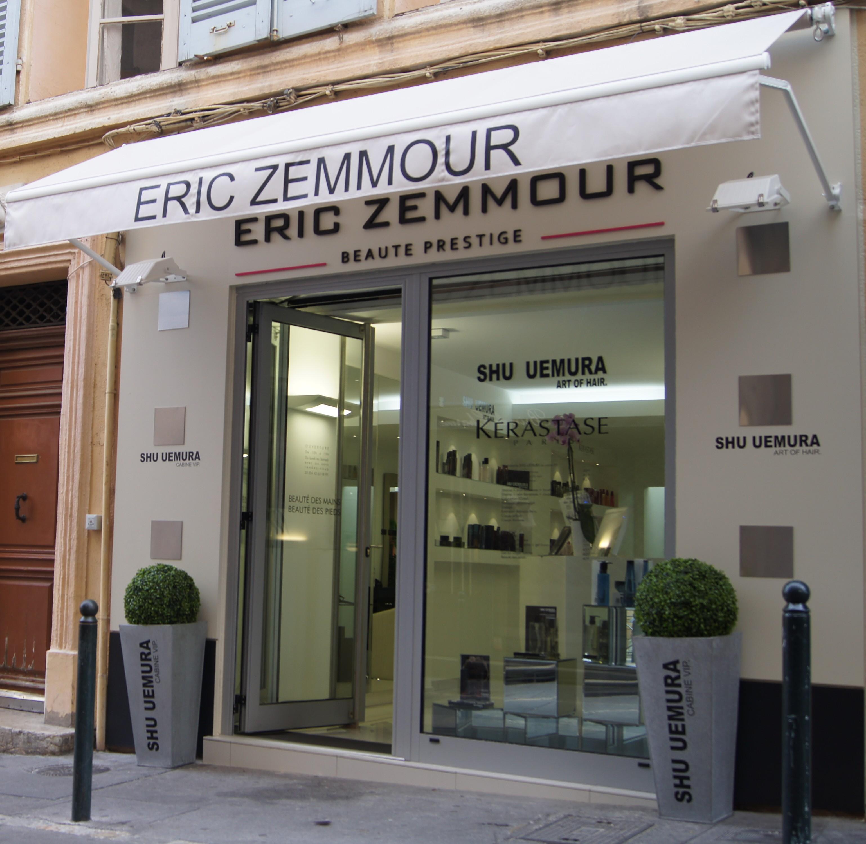 Eric zemmour aix en provence avis tarifs horaires for Horaire bus salon aix