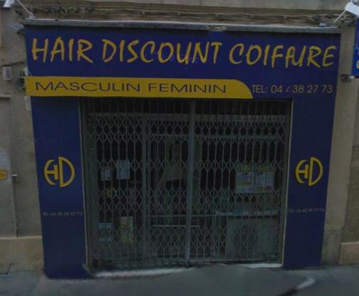Hair discount diffusion aix en provence avis tarifs for Horaire bus salon aix