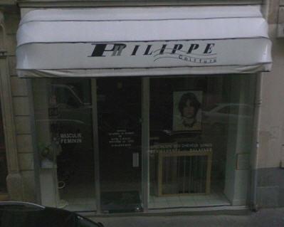 Agnès Philippe