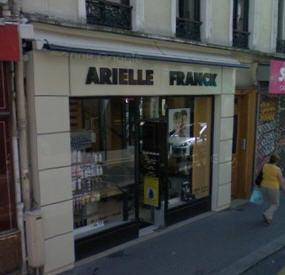Arielle Franck