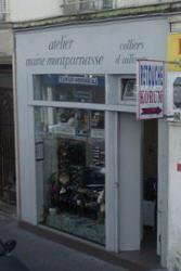Atelier Maine Montparnasse