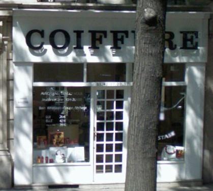 Jourdan Coiffure - Paris 14
