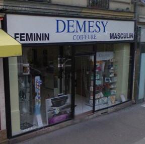 DemesySylvie - Paris 14