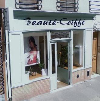 Beauté Coiffé - Paris 14