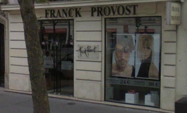 Franck provost paris 14 avis tarifs horaires t l phone for Tarif salon franck provost