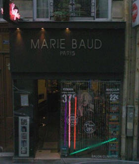 Marie-Pierre Gibaud - Paris 14