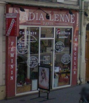 LenneNadia - Paris 14