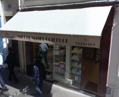MasiaMichel à Paris 14