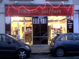 Fibber à Paris 16