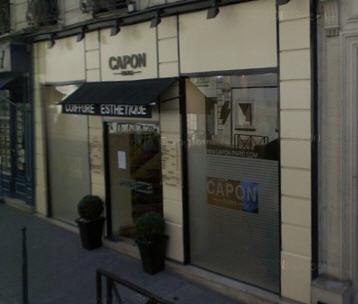 Capon coiffure paris 16 avis tarifs horaires t l phone for Salon de coiffure paris 16